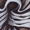 Untitled Skeleton 09222014 -Acrylic and pen