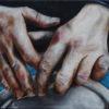 Potter's Wheel - Oil on Canvas - 2016